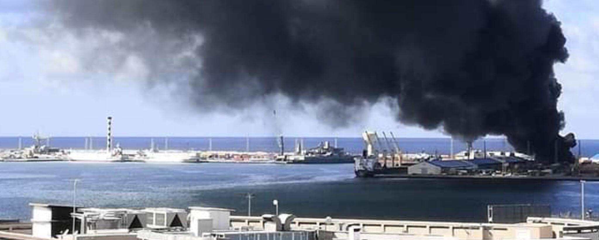 Borrell calls Libyans to stop hostilities