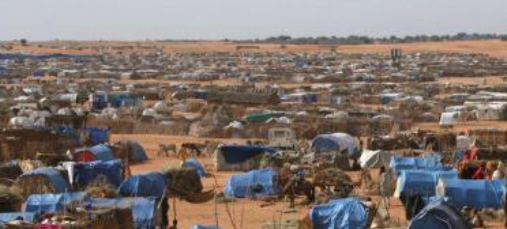 Borrell heads to Darfur