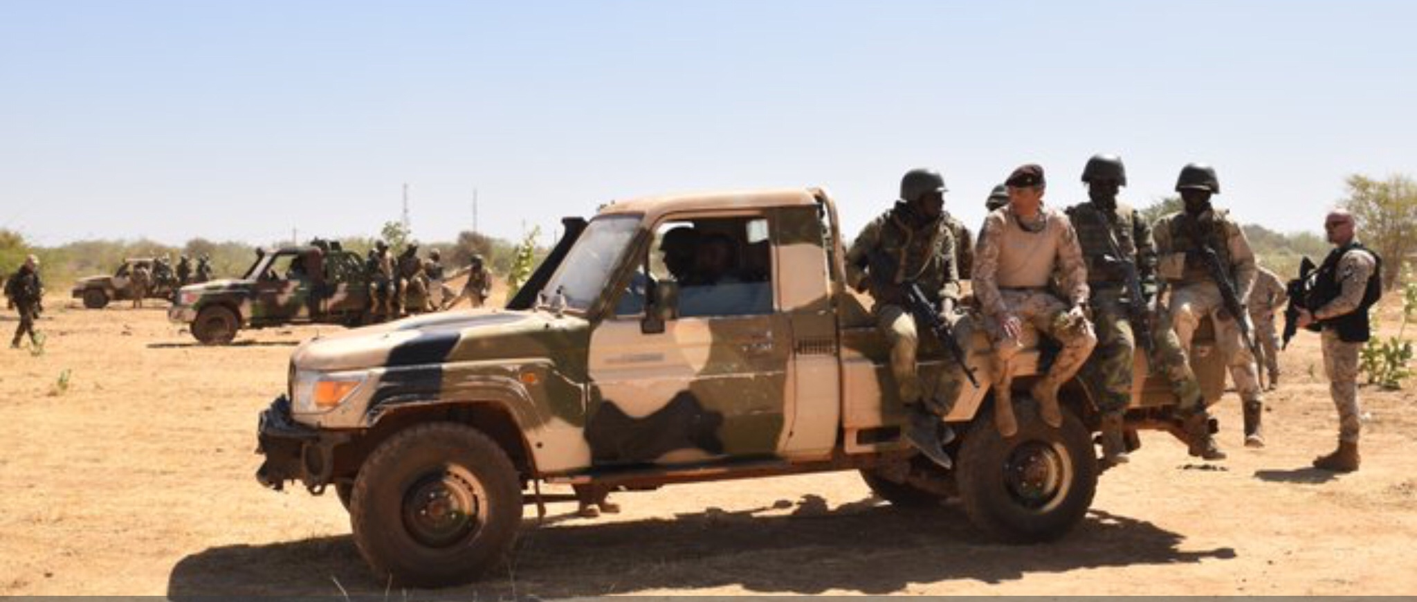 EU increases support to Mali