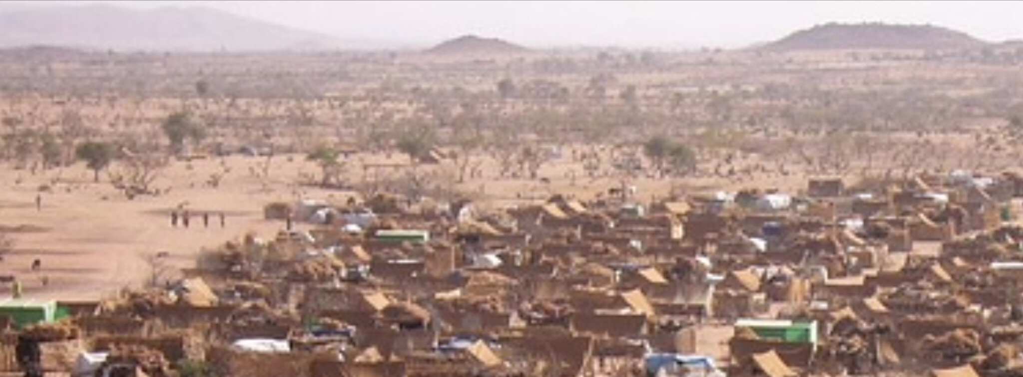 "Darfur: HRW for ""gradual withdrawal"""