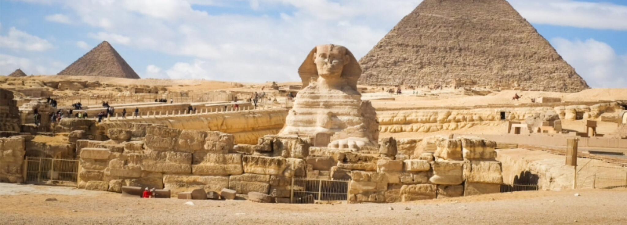 Egypt: Grand Museum opening postponed