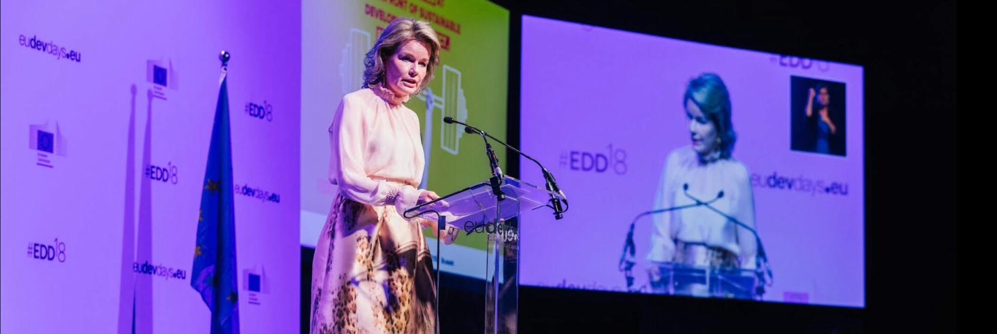 #EDD postponed to 2021