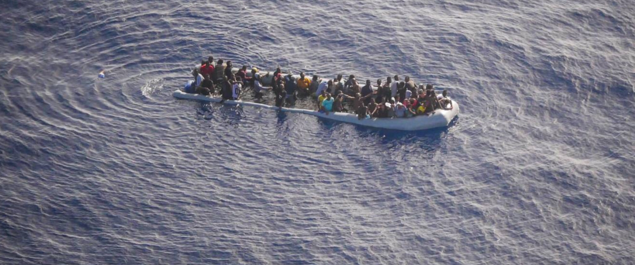 Tripoli-Malta to fight human trafficing