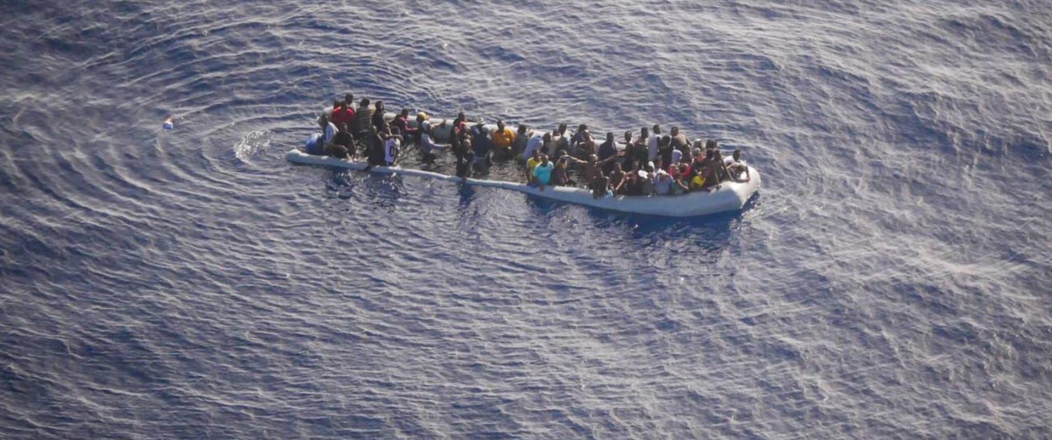Tripoli-Malta to fight human trafficing