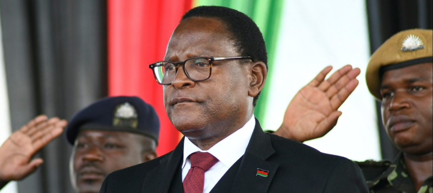 Malawi opposition wins presidency