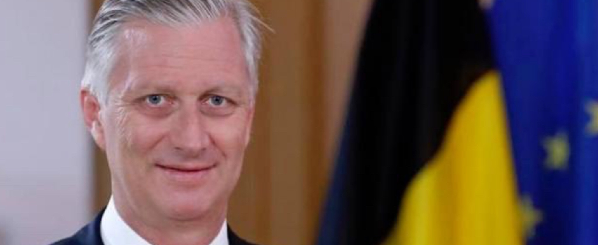 Belgium King appologies for Colonial past