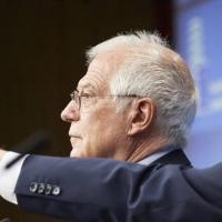 Borrell enhances efforts to protect refugees