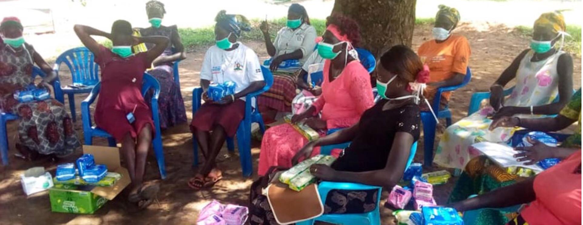 EU €24M aid to Uganda