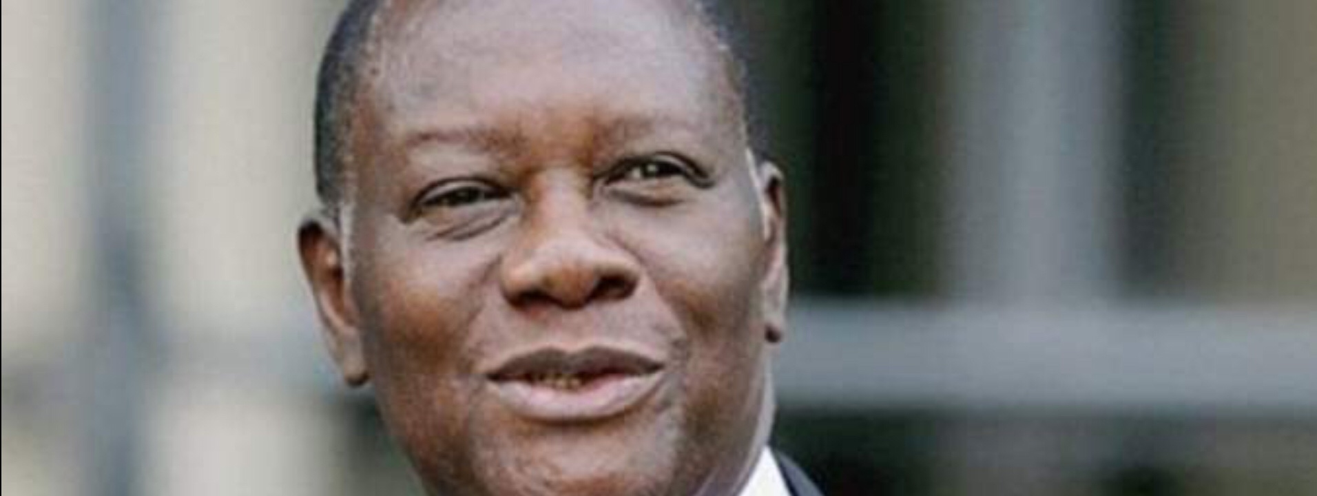 Cote d'Ivoire President Ouattara aims at re-election