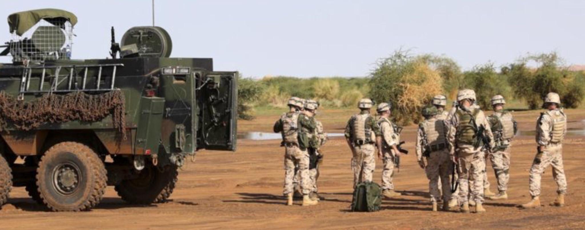 Mali: france ends Barkhane operation