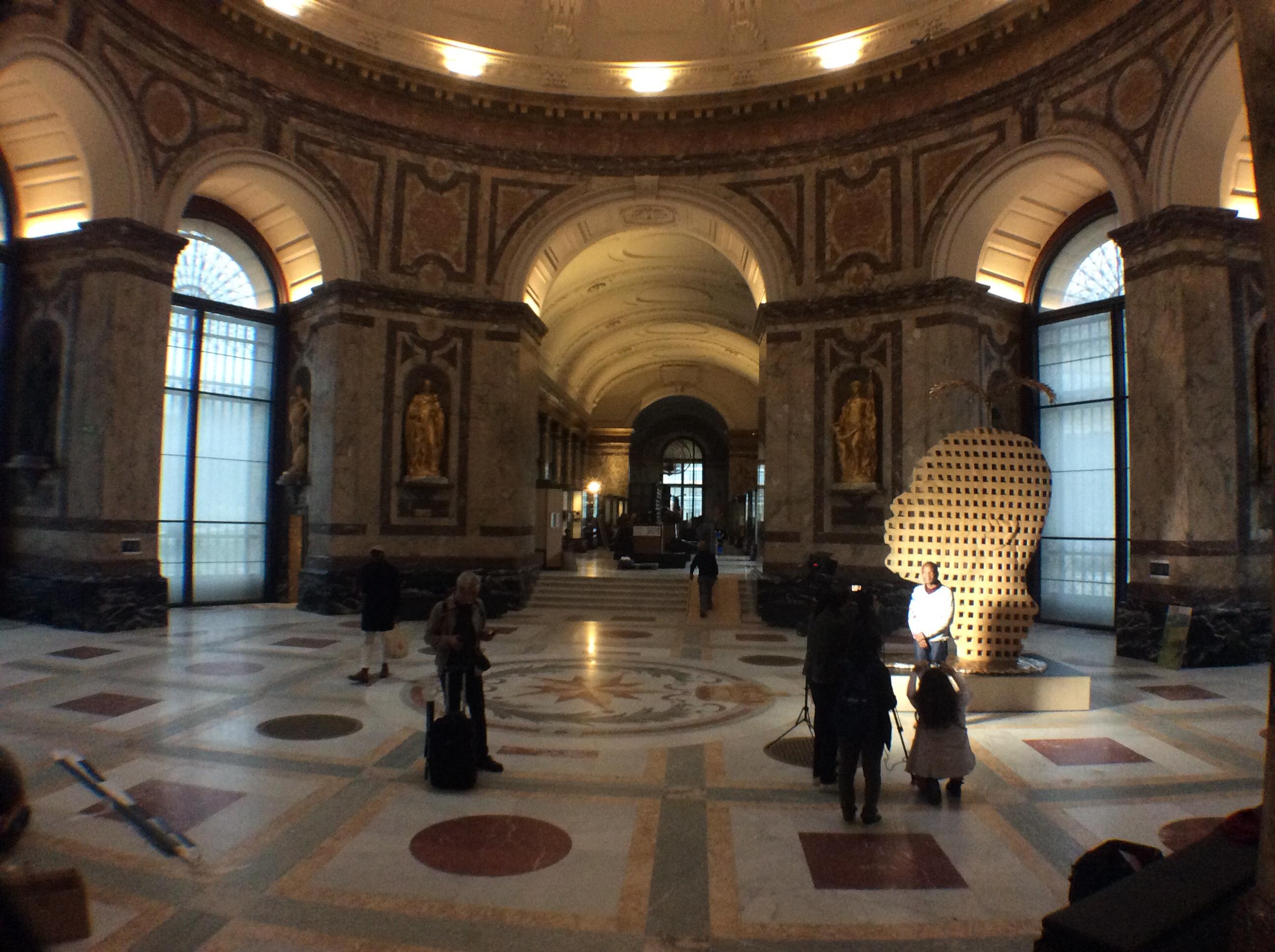 Belgium: Commandos versus Africa Museum
