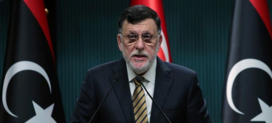 Tripoli:Al-Sarraj intends to resign