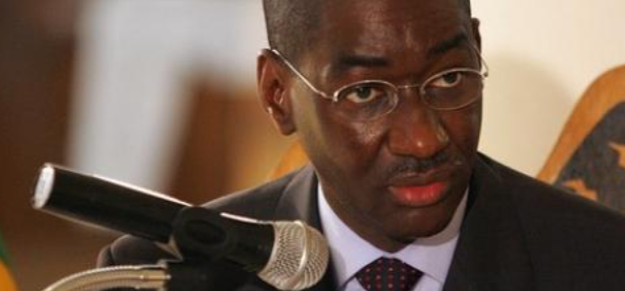 Mali: Moctar OUANE transition Prime Minister