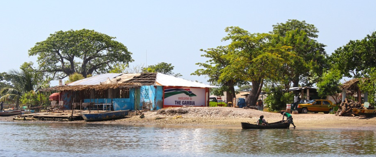 COVID19: The Gambia receives €25M