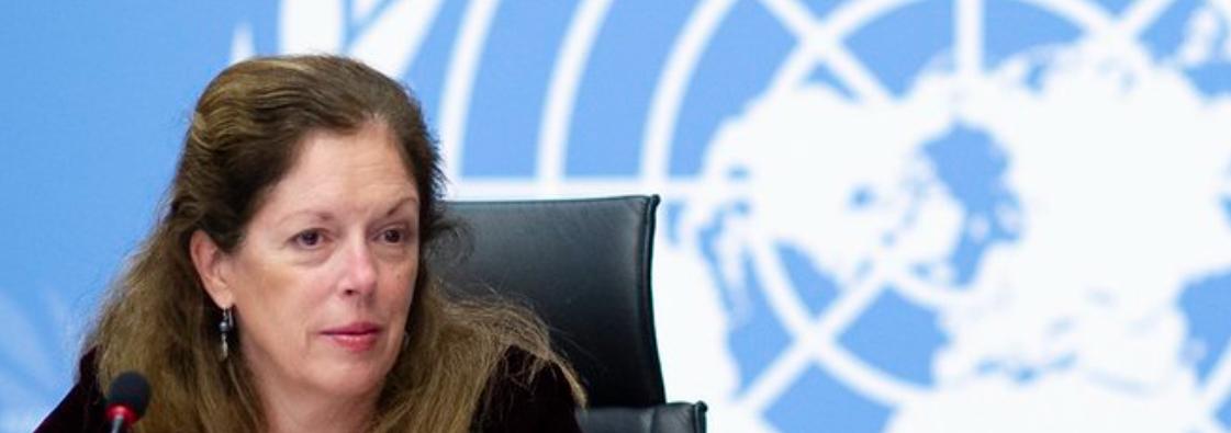 UN Libya envoy expresses optimism