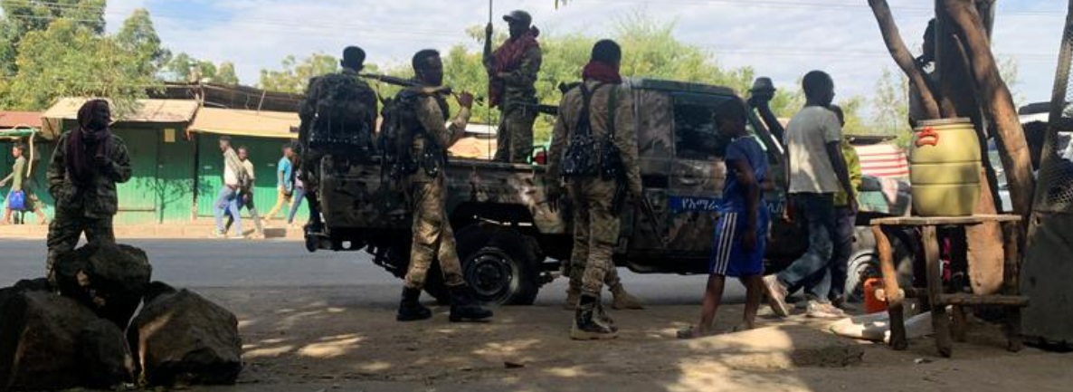 "Ethiopia: ""final & crucial"" military operation"