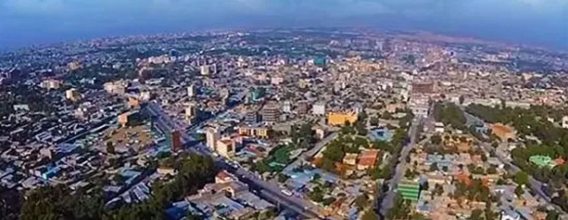 Mekelle shrouded in unknown