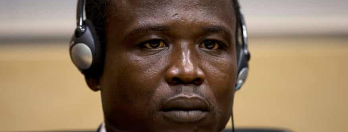 ICC: Uganda Ongwen-victim and villain