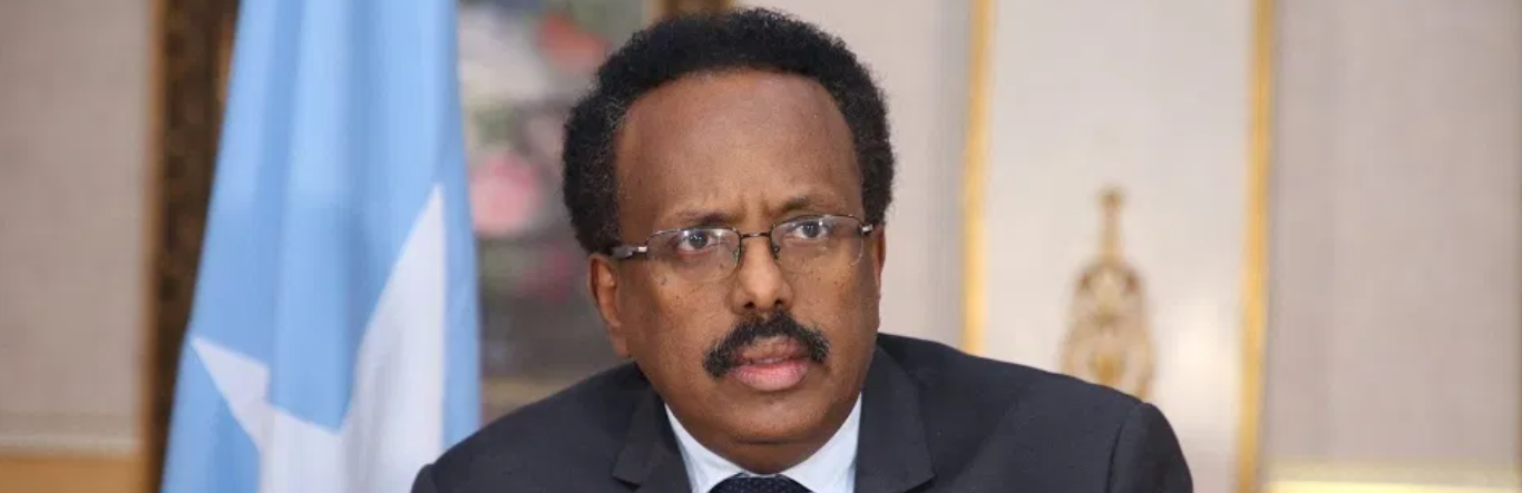 Somalia power succession crisis deepens