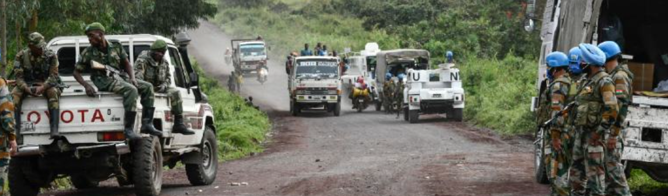 DRC: Italy investigators head to Goma