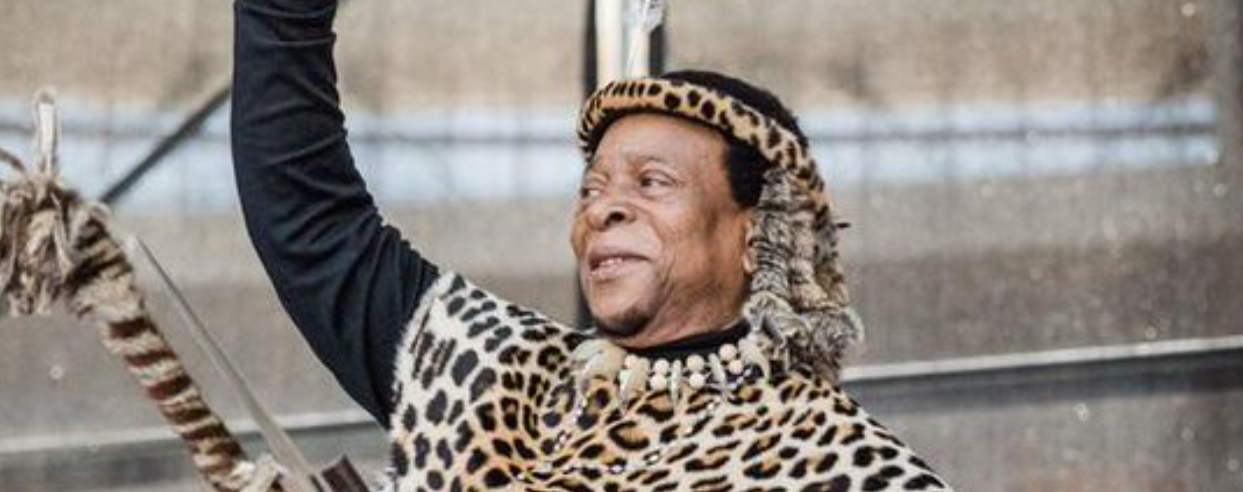 SA: King Zwelithini special burial