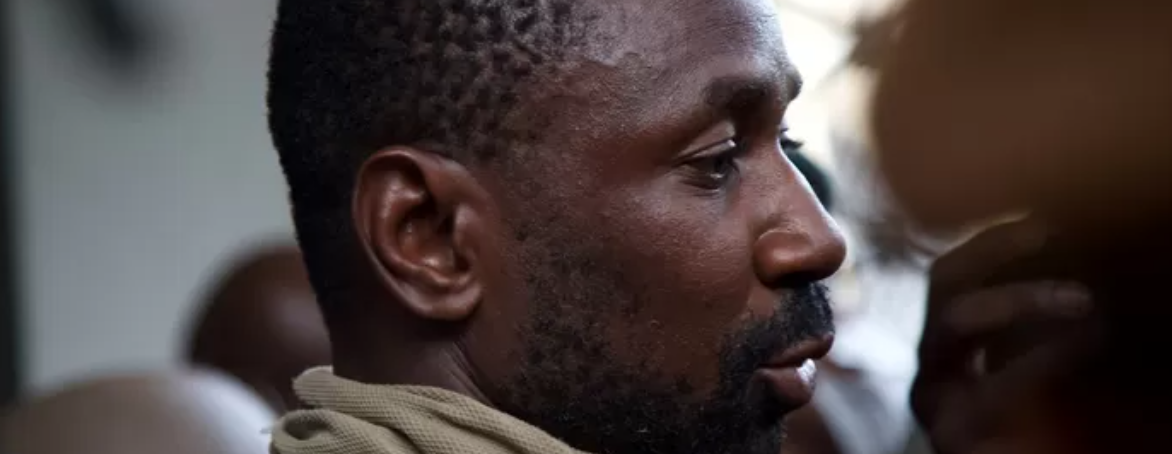 Mali: colonel Goita leads again