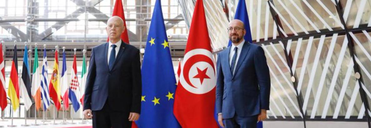 EU-Tunisia talks strengthen ties