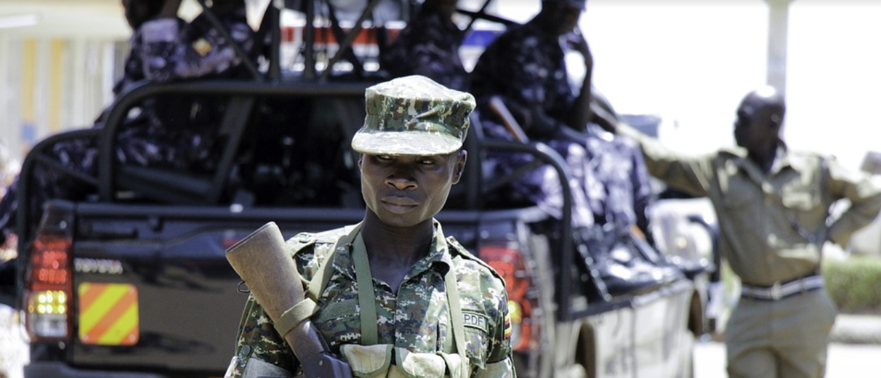 CAR: France suspends Military cooperation