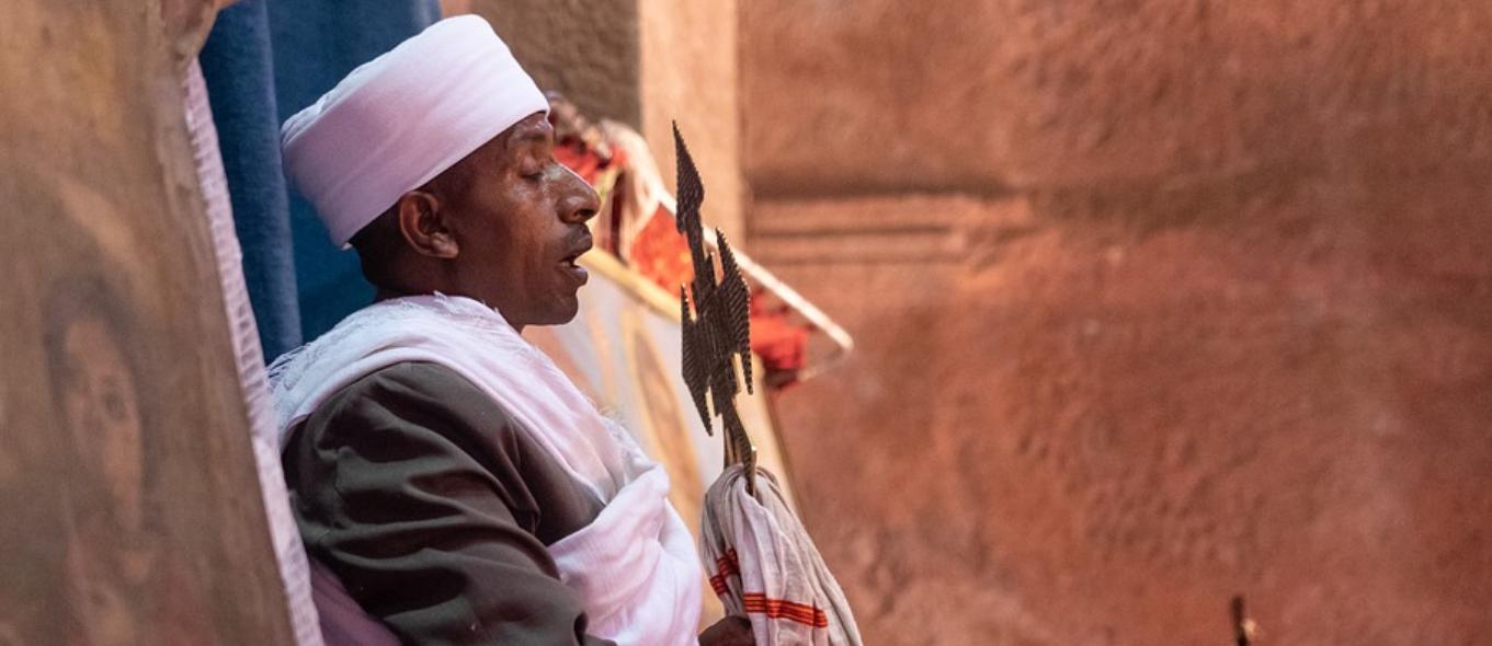 EU: Ethiopia elections ahead