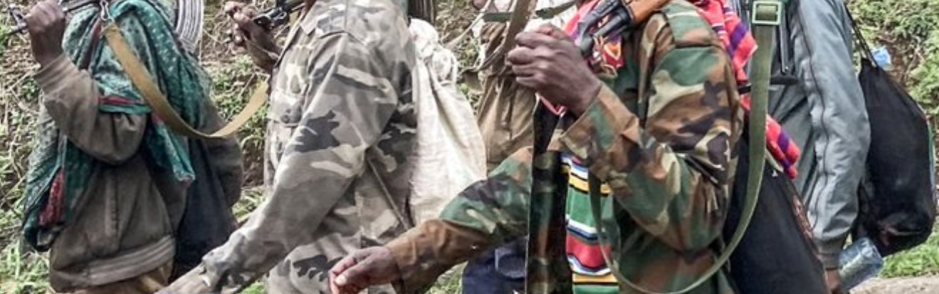 Ethiopia fighting causes France concern