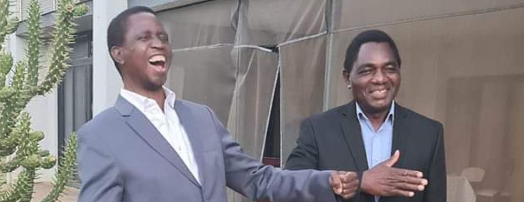 ZAMBIA: EU congratulates Hakainde Hichilema