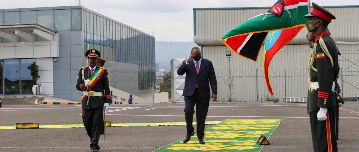 #PandoraPapers: President Kenyatta hidden wealth