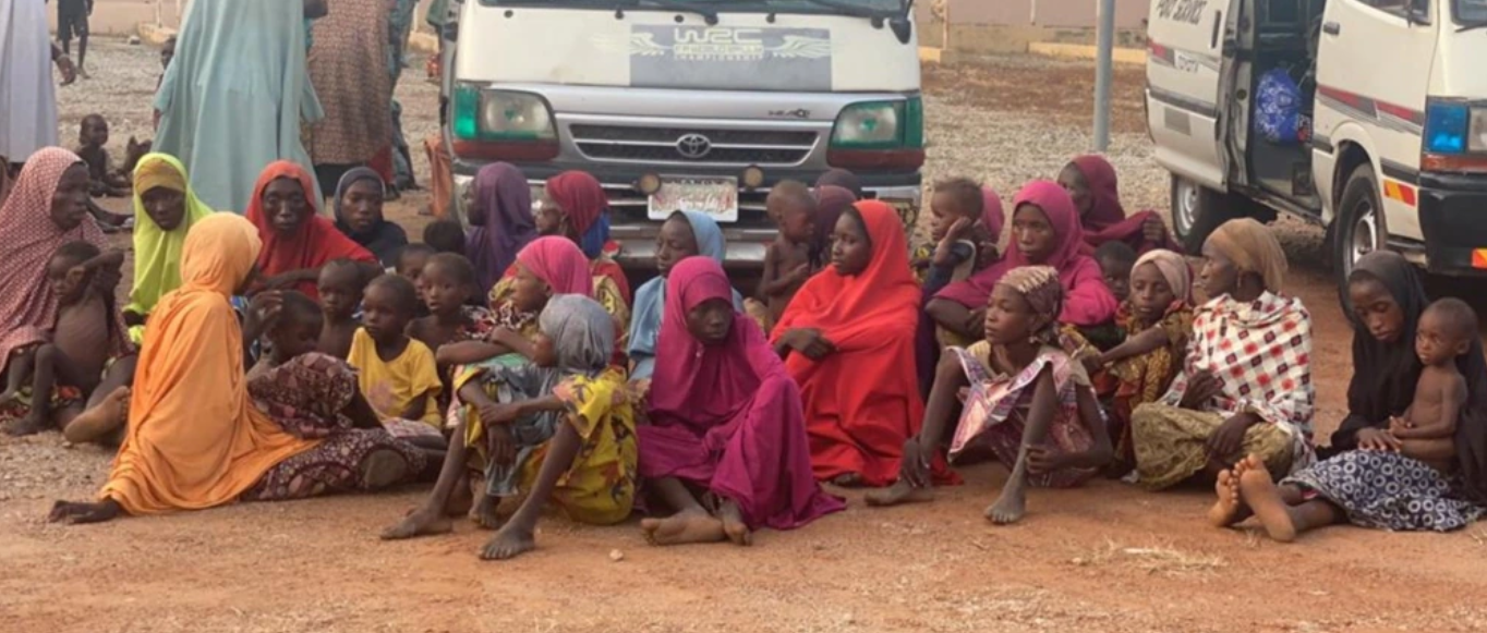 Nigeria: abducted victims liberation